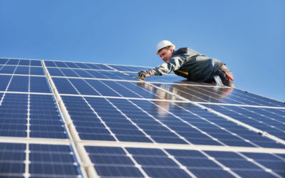 Choose the Right Contractor For Your Solar Panel Installation