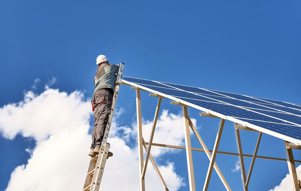 Solar Power Facts For Your Home and Car