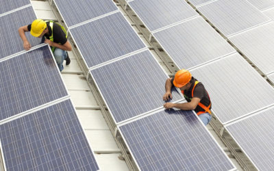 What You Need to Know Before Installing a Solar Panel