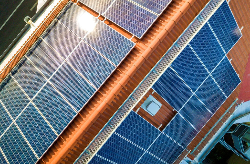 How to Build Your Own Solar Panel