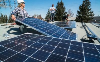Solar Panel Installation – Choosing a Guide