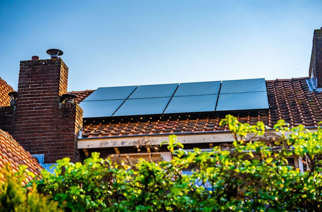 Solar Panel For Home – How to Get Started