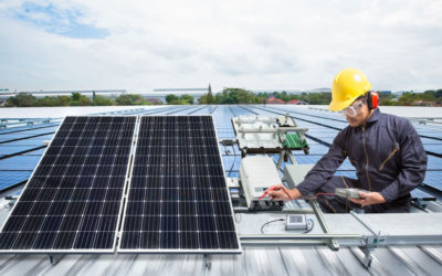 How To Get Started With Solar Panel Installation
